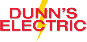 Dunn's Electrical Contractors logo